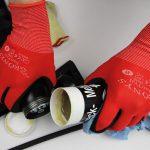 Handschuhe Anwendungen
