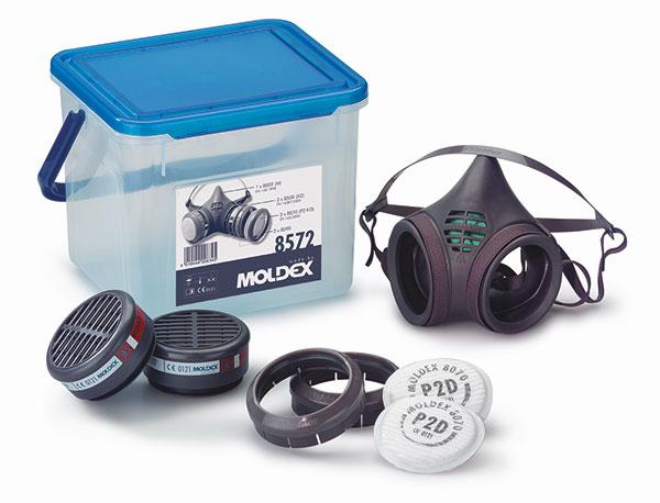 PSA Atemschutzmasken