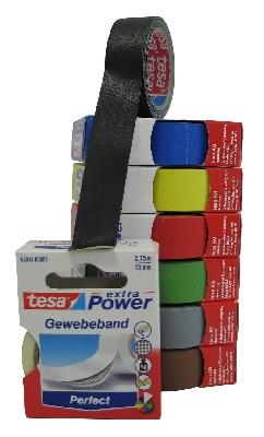 Tesa-Gewebeband